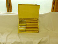 Rolson Carving Chisels