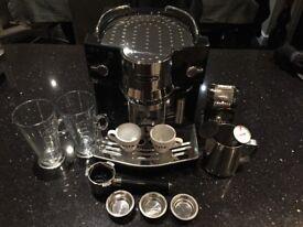 De'Longhi EC 820B Espresso Machine