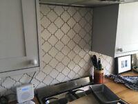 Arabesque Dades tiles