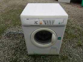 Zanussi aqua cycle 1000 washing machine