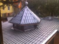 any type of roofing