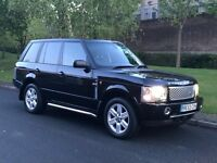 2003 (53) Land Rover Range Rover 4.4 V8 Vogue 5dr SUV Petrol Auto Automatic - P/X welcome