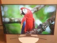 Samsung 55 Inch 4K Ultra HD Smart LED TV With Freeview HD (Model UE55JU6800)!!!