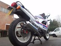 WOW BEST IN THE UK SUZUKI GSX600F M ONLY 9000 MILES FROM NEW RARE COLOUR ONE FOR THE COLLECTORS