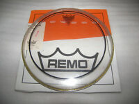 "Remo 10"" Clear Pinstripe Drum Head , Skin / Brand New !"