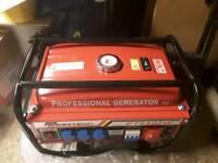Powertech generator