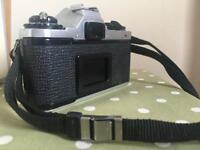 Pentax ME Super Film Camera, Body only