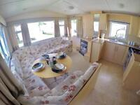 2 Bedroom Static sleeps 6