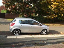 Vauxhall Corsa - LOW MILEAGE