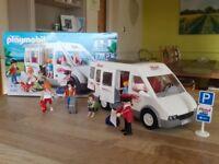 Playmobil - Summer Fun Hotel Bus (5267)