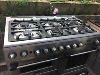 Great Quality 6 burner cooker