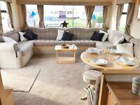 Recently Refurbished Static Caravan For Sale. Site fees included until 2019. N.Norfolk. Beach 200m
