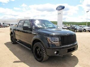 2014 Ford F-150 FX4 SUPERCHARGED