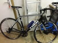 Trek madone 3.1 56cm frame shimano 105 gearing very good condition £800 or near offer