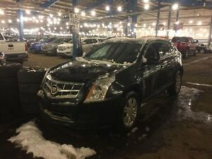 2011 Cadillac SRX Luxury *Roof* *Backup Cam*