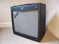 Fender Mustang 11 V2 40 Watt Guitar Amplifier