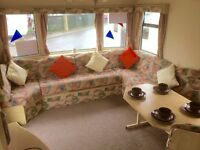 Cheap static caravan in Clacton Essex **HUGE PRESEASON SALE** ABI Arizona