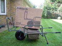 Trakker X-TRAIL Gravity Barrow NEW