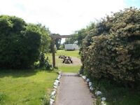 CHEAP !! Static Caravan For Sale by the sea on the EAST COAST