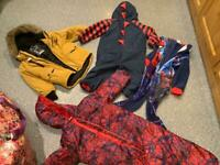 BOYS AGE 4-5 BUNDLE OF 18 items in IMMACULATE CLEAN CONDITION. Bargain price thanks 🙏 🙏 🙏