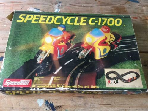 Speedcycle C-1700