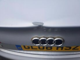 Selling my wanderful car Audi A4.