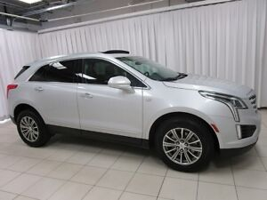2018 Cadillac XT5 INCREDIBLE DEAL!! 3.6 AWD SUV LUXURY PACKAGE w