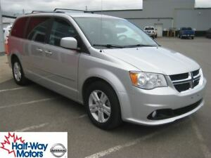 2012 Dodge Grand Caravan Crew | Stands Out of the Pack!