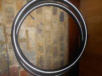 Schwalbe Marathon Tyres 700 x 32 + Inner Tubes