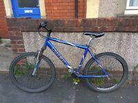 Trek Alpha 4300 MTB Bike