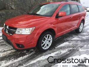 2014 Dodge Journey SXT/ Heated Front Seats/ Bluetooth/