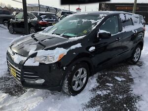 2014 Ford Escape SE, Automatic, Heated Seats, FWD
