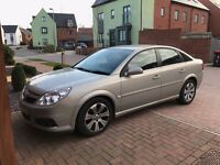 Vauxhall Vectra 2007 1.9 CDTI Diesel Auto automatic transmission fresh MOT 150ps facelifted