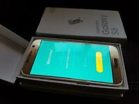 Samsung Galaxy S6 Unlocked (Mint Condition)