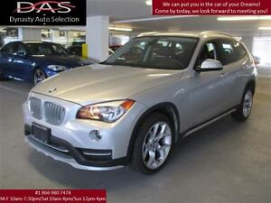 2012 BMW X1 xDrive28i AWD PANORAMIC SUNROOF