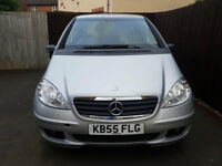 MERCEDES A150 - NEW MOT !