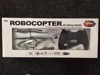 Robocopter - GST special edition