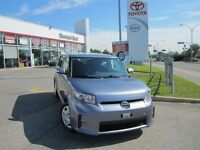 2012 Scion xB Gr.Electric