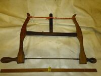 Used Bow Saw