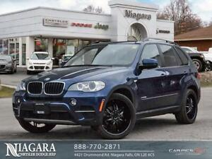 2012 BMW X5 22 Rims | PANORAMIC ROOF
