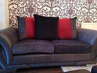 Brandnew DFS 3Seater sofa