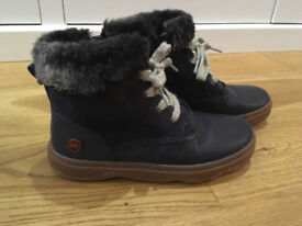 Excellent quality Camper Boots- Girls Size 32 (UK13)
