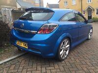 Vauxhall Astra Vxr 300bhp+ px swap