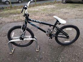 FELT ETHIC BMX BIKE