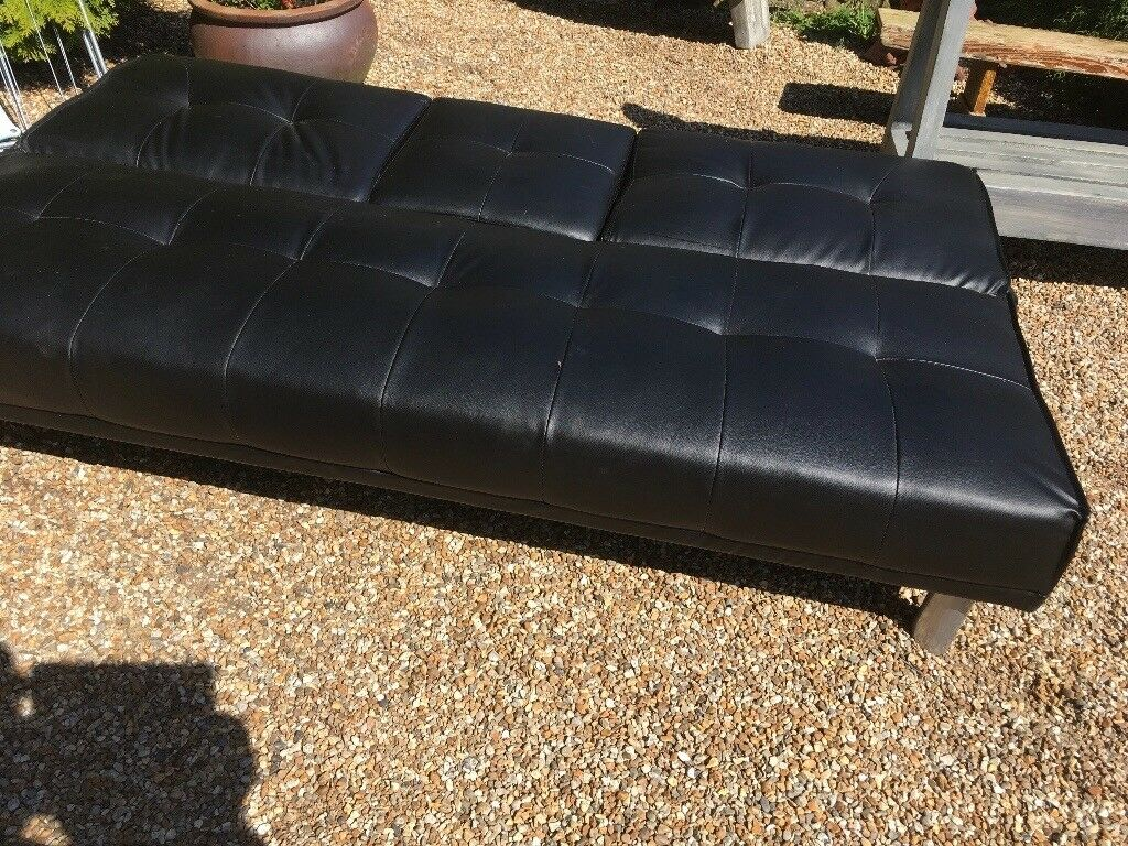 Click Clack Sofa Bed Very Good Condition