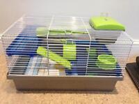 Brand New Medium hamster cage