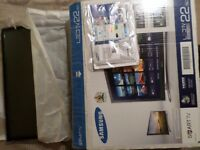 SAMSUNG Smart Full HD WI-FI LED TV - Urgent! Today only!