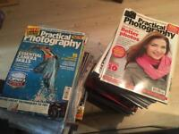 Practical Photography Magazine Collection 2005-2015