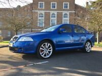 Lovely and reliable car. SkodaAuto sat nav package, **12 months MOT**
