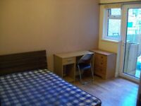Furnished Double Bedroom to rent. No Fees & ALL Bills Included